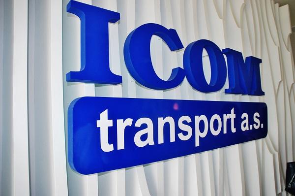Autobusové nádraží ICOM transport v novém kabátě v Lanškrouně (foto: Zdeněk Nesveda)