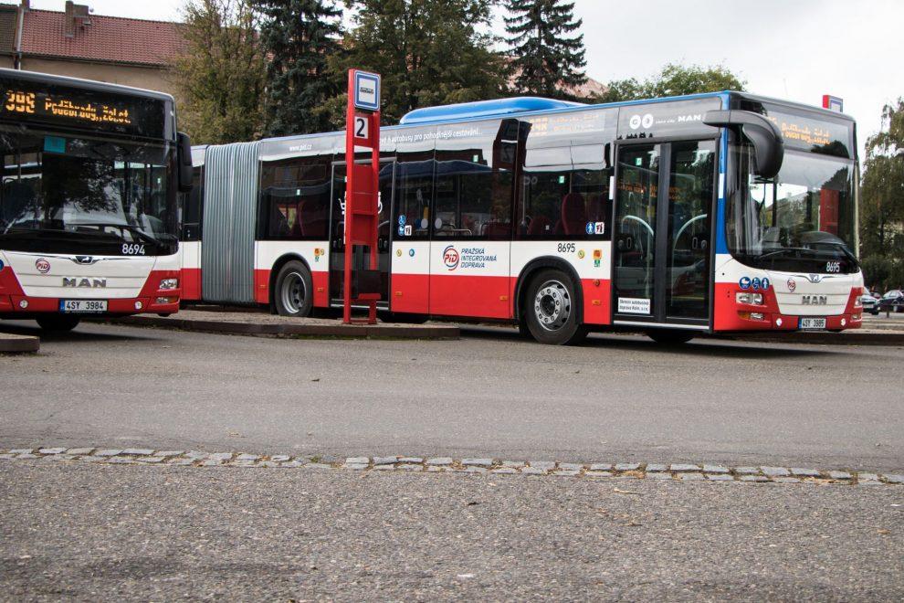 Nové autobusy OAD s plynovým pohonem (CNG) MAN Lion´s City G na linkách PID (foto: OAD)