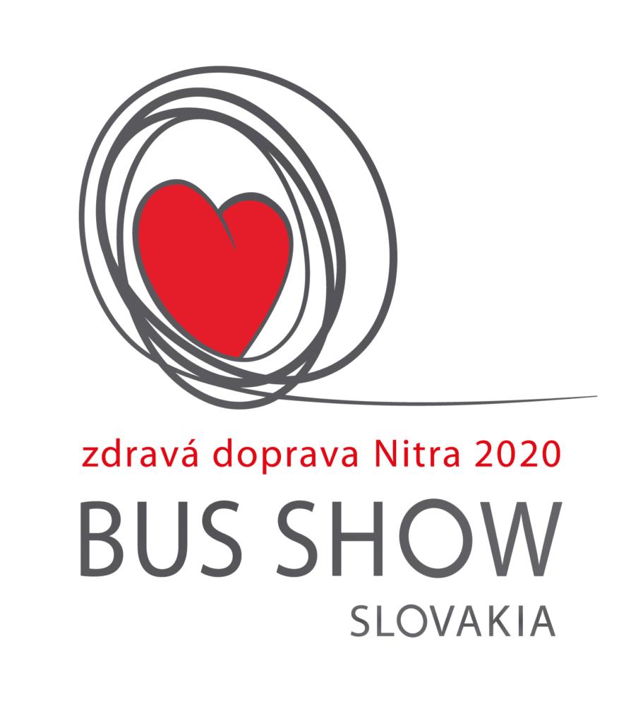 BUS SHOW zdravá doprava