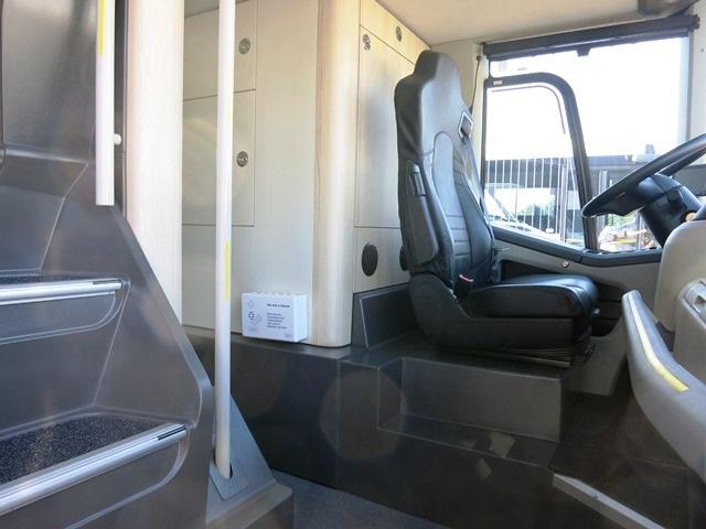 patrový městský autobus VDL Futura FDD2 130/450