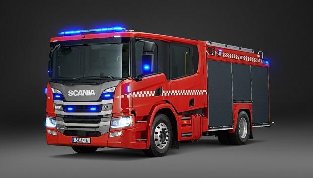 Scania Kabiny_1