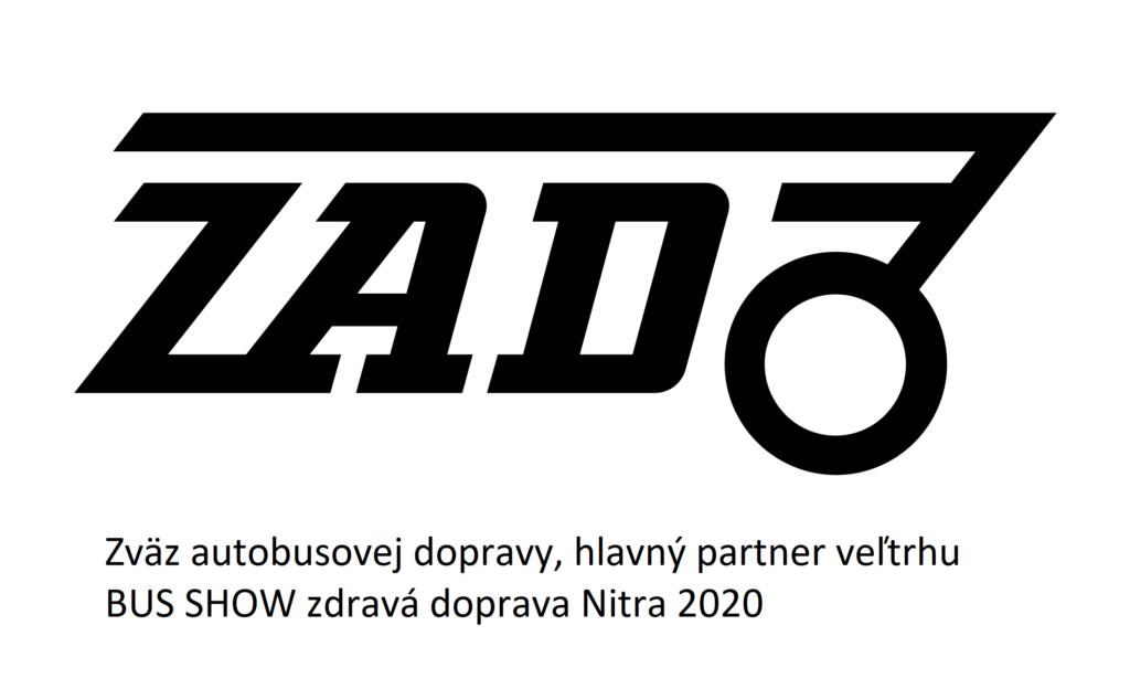 Logo Zäz autobusovej dopravy